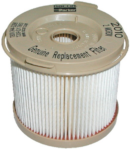 TURBINE SERIES REPLACEMENT ELEMENT (#62-2010SMOR) - Click Here to See Product Details
