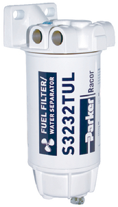 GASOLINE SPIN-ON SERIES FUEL/WATER SEPARATOR (#62-660RRAC02) - Click Here to See Product Details