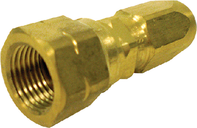 REUSABLE FITTING (#62-690110) - Click Here to See Product Details