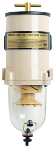 TURBINE SERIES DIESEL FUEL FILTRATION - SINGLE (#62-900FH30) - Click Here to See Product Details
