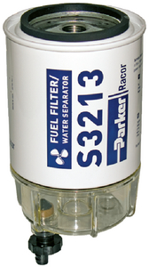 OEM GASOLINE SERIES FILTERS  (#62-B32014) - Click Here to See Product Details
