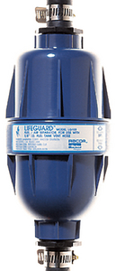 FUEL / AIR SEPARATOR (#62-LG100) - Click Here to See Product Details