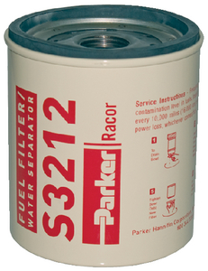AQUABLOC<sup>®</sup> II DIESEL REPLACEMENT ELEMENT (#62-S3212) - Click Here to See Product Details