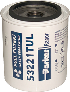 OEM GASOLINE SERIES FILTERS  (#62-S3221TUL) - Click Here to See Product Details