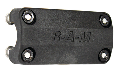 RAM MOUNTS RAM ROD 2000 RAIL MT ADAPT KIT (RAM-114RM)