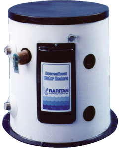 ELECTRIC WATER HEATER (#78-171211) - Click Here to See Product Details