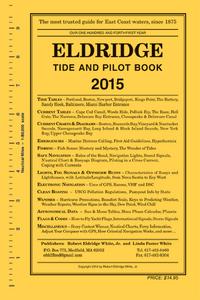 ELDRIDGE TIDE & PILOT BOOK (#283-TIDEBOOK) - Click Here to See Product Details