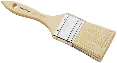 THE FOOLER<sup>®</sup> PREMIUM DISPOSABLE CHIP BRUSH (#321-10002) - Click Here to See Product Details