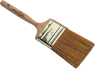 CHINA OX VARNISH BRUSH (#321-12024) - Click Here to See Product Details