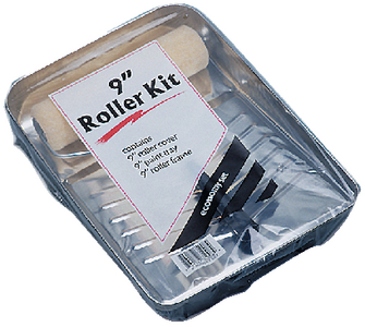 BUDGET TRAY SET (#321-35008) - Click Here to See Product Details