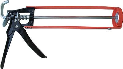 REDTREE CAULKING GUN - SKELETON STYLE (50131)