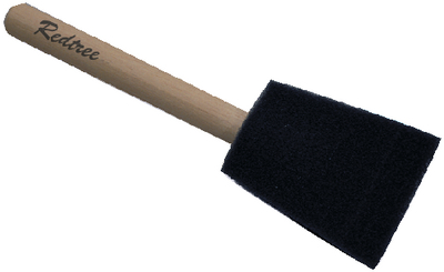 FOAM BRUSHES (#321-81) - Click Here to See Product Details
