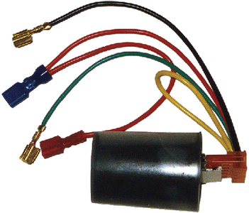 OEM TIMER MODULE (#750-520) - Click Here to See Product Details
