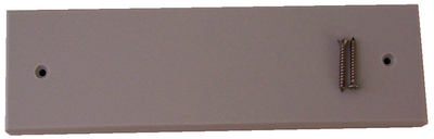 "RIG RITE TRANSDUCER PLATE 12"" BLACK (925)"