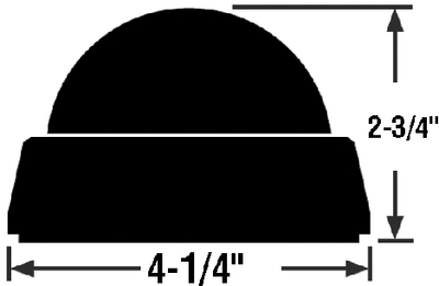 X-PORT TACTICIAN SURFACE MOUNT COMPASS (#128-XP98W) - Click Here to See Product Details