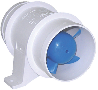 IN-LINE BLOWER (#29-140) - Click Here to See Product Details