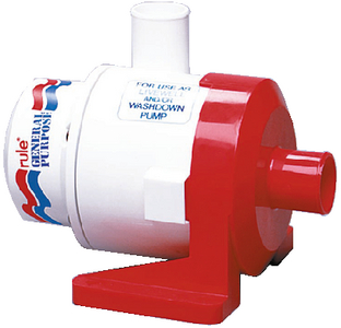 GENERAL PURPOSE CENTRIFUGAL PUMP (#29-17A) - Click Here to See Product Details