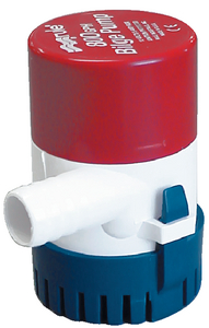 TRANSOM MOUNT AERATOR PUMP (#29-20RTB) - Click Here to See Product Details