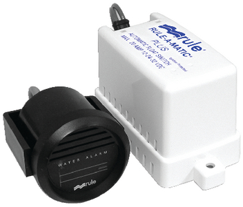 BILGE ALARM, MERCURY FREE (#29-33ALA) - Click Here to See Product Details