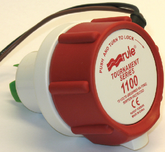 TOURNAMENT SERIES AERATOR PUMP (#29-47DR) - Click Here to See Product Details