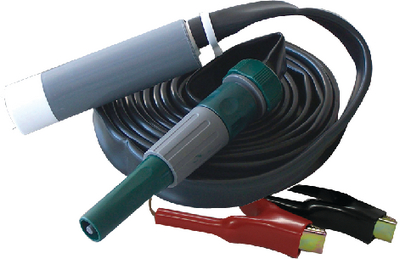 SLIMLINE IN-LINE SUBMERSIBLE PUMP KITS (#29-IL500PK) - Click Here to See Product Details