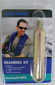 RE-ARMING KITS - Click Here to See Product Details