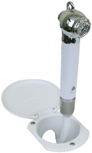 RECESSED SHOWER (#390-12106) - Click Here to See Product Details