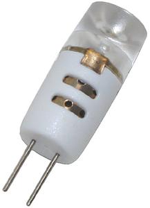 SCANDVIK LED G4 BULB - 3 WATTS (41072P)