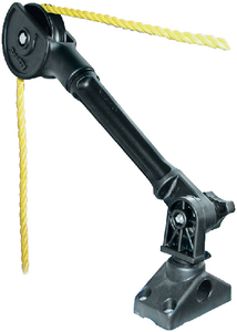 TRAP-EEZE CRAB TRAP ROLLER  (#736-750) - Click Here to See Product Details