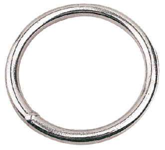 RING - STAINLESS STEEL (#354-191625) - Click Here to See Product Details
