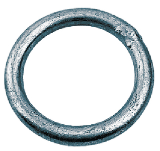 RING - GALVANIZED (#354-192950) - Click Here to See Product Details
