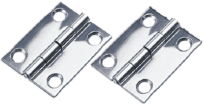 BUTT HINGES (#354-2010701) - Click Here to See Product Details