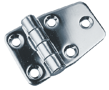 SHORT SIDE DOOR HINGES (#354-2015101) - Click Here to See Product Details