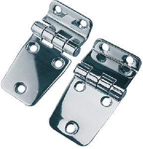 OFFSET SHORT SIDE HINGES (#354-2015701) - Click Here to See Product Details