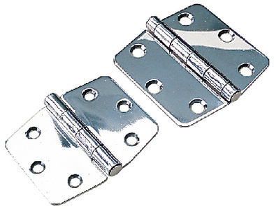 LOCKER HINGE (#354-2018001) - Click Here to See Product Details