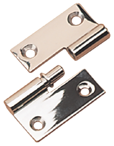 TAKE-APART HINGES (#354-2045101) - Click Here to See Product Details