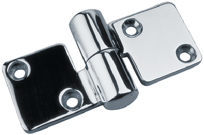 TAKE-APART HINGES (#354-2052701) - Click Here to See Product Details