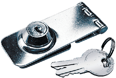 LOCKING HASP (#354-2211501) - Click Here to See Product Details