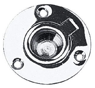 ROUND RING PULL (#354-2224601) - Click Here to See Product Details
