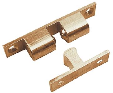 BRASS STUD CATCHES (#354-2228431) - Click Here to See Product Details