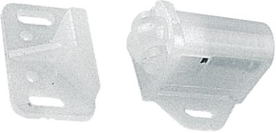 NYLON ROLLER CATCHES (#354-2271081) - Click Here to See Product Details