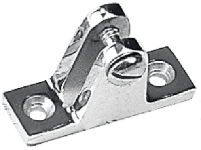 ANGLED DECK HINGE (#354-2702301) - Click Here to See Product Details