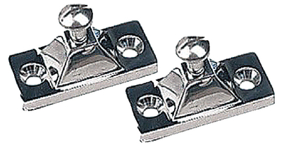 SIDE MOUNT DECK HINGES (#354-2702501) - Click Here to See Product Details