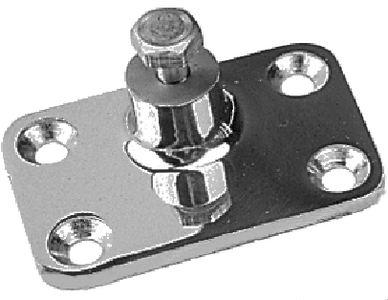 SIDE MOUNT DECK HINGES (#354-2702551) - Click Here to See Product Details