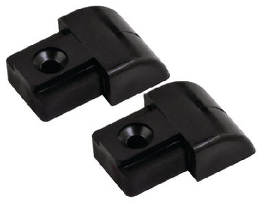 TRACK SLIDE END FITTINGS (#354-2732131) - Click Here to See Product Details