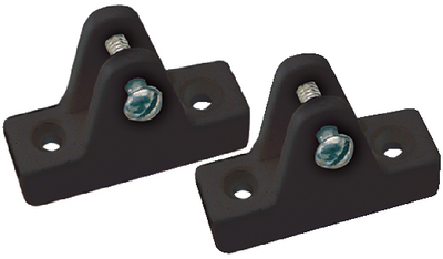 RAIL MOUNT DECK HINGE (#354-2732411) - Click Here to See Product Details
