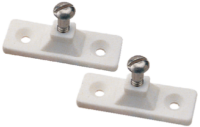SIDE MOUNT DECK HINGES (#354-2732511) - Click Here to See Product Details