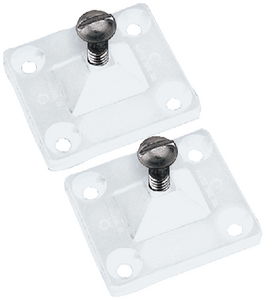 SIDE MOUNT DECK HINGES (#354-2732561) - Click Here to See Product Details