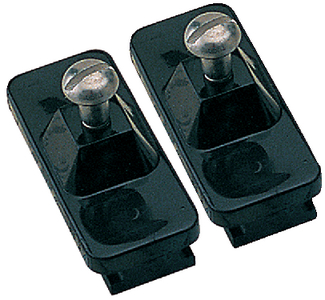 SIDE MOUNT SLIDE DECK HINGES (#354-2732651) - Click Here to See Product Details