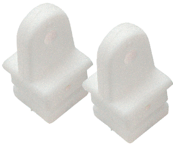 SQUARE TUBE TOP INSERT (#354-2735801) - Click Here to See Product Details